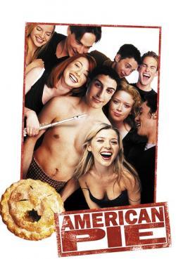 American Pie,美国派,美国处男(1080P)