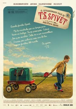 The Young and Prodigious T S Spivet ,少年斯派维的奇异旅行[12岁奇才开启神秘之旅](720P)