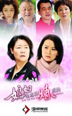 How The Wife Was Tempered,中剧《媳妇是怎样炼成的》[萨日娜,方子哥,姚芊羽,赵正阳]26集全集(720P)