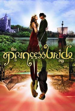 The Princess Bride,公主新娘(蓝光原版)