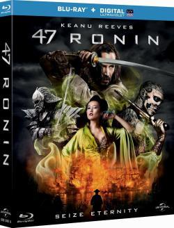 47 Ronin,四十七浪人,浪人47,浪魂47[左右半宽3D](720P)