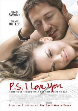 PS I Love You ,P.S. 我爱你,留给最爱的情书(720P)