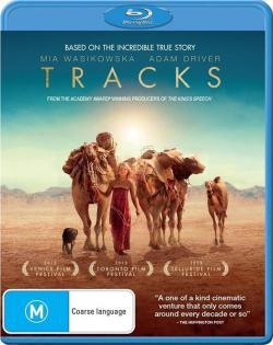 Tracks,沙漠驼影,踪迹(720P)