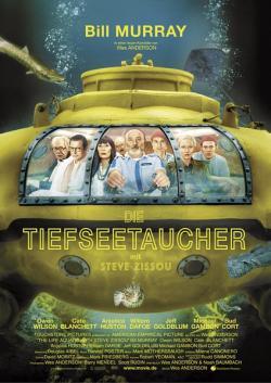 The Life Aquatic with Steve Zissou,水中生活,海海人生,出海敢死队,水栖生命(720P)