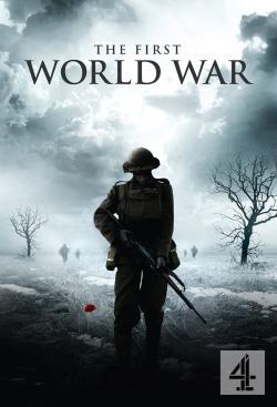 BBC The First World War,BBC:第一次世界大战【一战100周年】(全10集)(720P)