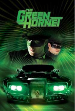 The Green Hornet,青蜂侠[左右半宽3D](720P)