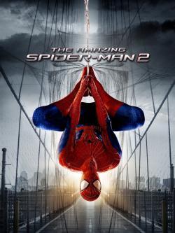 The Amazing Spider-Man 2,超凡蜘蛛侠2,蜘蛛人惊奇再起2: 电光之战[3D版](蓝光原版)