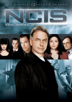 NCIS S02,美剧《海军罪案调查处》第二季23全集(720P)