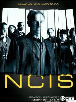NCIS S09,美剧《海军罪案调查处》第九季24全集(720P)