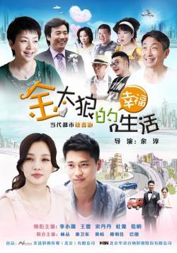 DragonTV Tin Tilangs Happy Life,中剧《金太狼的幸福生活》40集全集(720P)