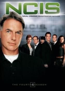 NCIS S04,美剧《海军罪案调查处》第四季24全集(720P)