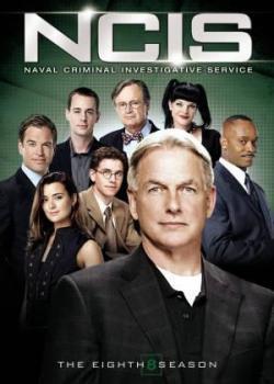 NCIS S08,美剧《海军罪案调查处》第八季24全集(720P)