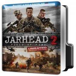 Jarhead 2: Field of Fire,锅盖头2: 雷霆救援(720P)