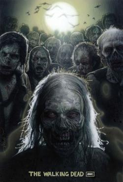 The Walking Dead S02,美剧《行尸走肉》第二季13全集(1080P)