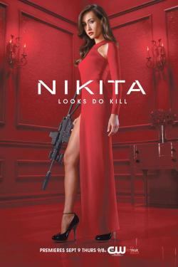 Nikita S03,美剧《尼基塔》第三季全集(720P)