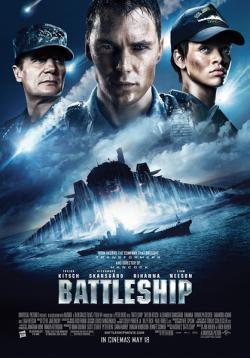 Battleship,超级战舰,超级战舰: 异形海战,战舰(720P)