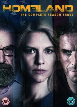 Homeland S03,美剧《国土安全,国土守护者》第三季12集全集(720P)