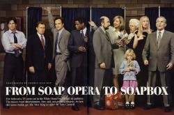 The West Wing S01,美剧《白宫群英,白宫风云》第一季22集全集(720P)