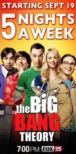 The Big Bang Theory S05,美剧《生活大爆炸,天才理论传》第五季24全集(720P)