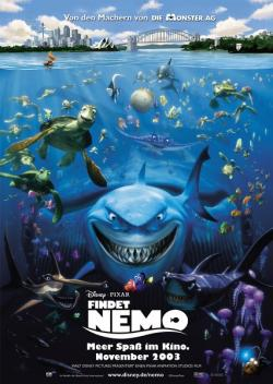 Finding Nemo,海底总动员[左右半宽3D](720P)