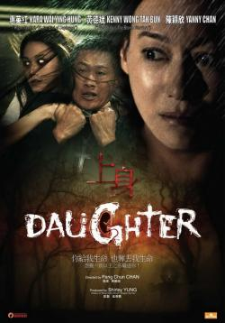 Daughter,上身(蓝光原版)
