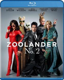 Zoolander 2,超级名模2,名模大间谍2,非常索凸务2,祖兰德2(720P)