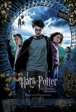 Harry Potter and the Prisoner of Azkaban,哈利波特与阿兹卡班的囚徒,哈利波特:阿兹卡班的囚徒,哈利·波特3(蓝光原版)