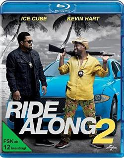 Ride Along 2,佐州自救兄弟2,一路前行2(720P)
