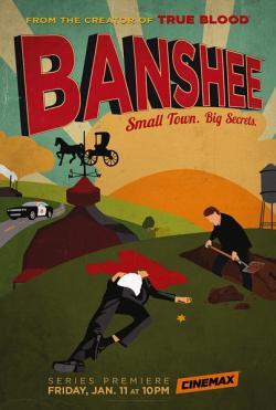 Banshee S01,美剧《黑吃黑,大盗警长》第一季10集全集(720P)