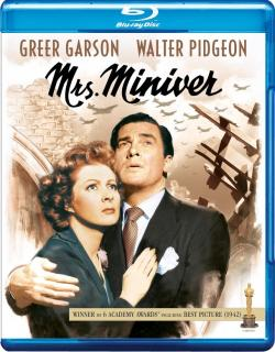Mrs Miniver,忠勇之家(1080P)