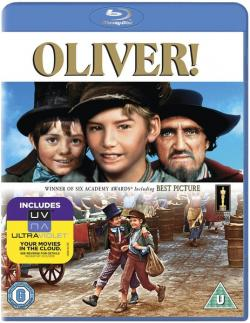 Oliver,孤雏泪,奥利弗(1080P)