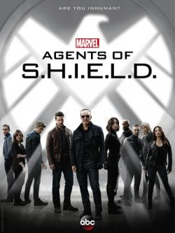 Marvels Agents of S H I E L D S03,美剧《神盾局特工》第三季23集全集(720P)