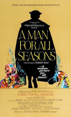 A Man for All Seasons,日月精忠,良相佐国,四季之人,公正的人(1080P)