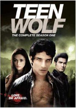 Teen Wolf S02,美剧《少狼》第二季12集全集(720P)