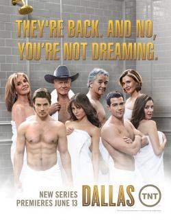 Dallas Season 1,美剧《新朱门恩怨》第一季10集全集(720P)