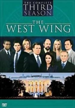 The West Wing S03,美剧《白宫群英,白宫风云》第三季23集全集(720P)