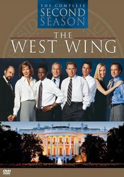 The West Wing S02,美剧《白宫群英,白宫风云》第二季22集全集(720P)