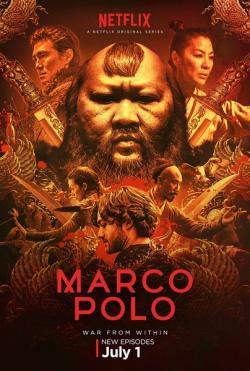 Marco Polo S02,美剧《马可波罗》第二季10集全集(720P)