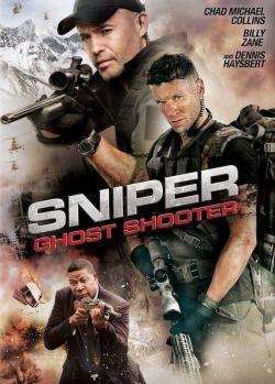 Sniper: Ghost Shooter,战略阴谋:神鬼狙击手(720P)