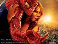 Spider-Man 2,蜘蛛侠2,蜘蛛人2,蜘蛛侠2(蓝光原版)