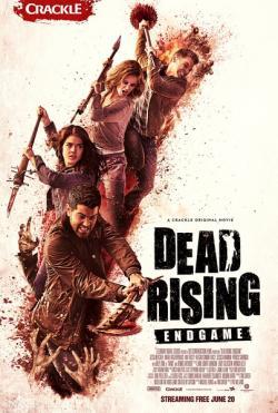 Dead Rising: Endgame ,丧尸围城:残局,丧尸围城:终极游戏(720P)