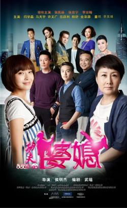 Kung Fu Mother in law,中剧《功夫婆媳》48集全集(720P)