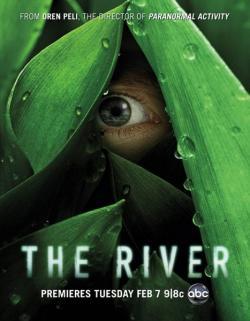 The River,美剧《神秘河,神秘之河》第一季8集全集(720P)