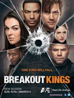 Breakout Kings,美剧《脱狱之王》第二季10集全集(720P)
