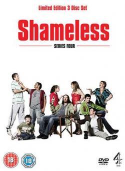 Shameless Season 4,美剧《无耻之徒》第四季12集全集(720P)