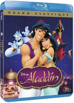 Aladdin,阿拉丁,阿拉丁历险记(蓝光原版)