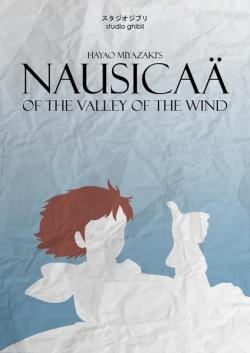 Nausicaa Of The Valley Of The Wind,风之谷(720P)