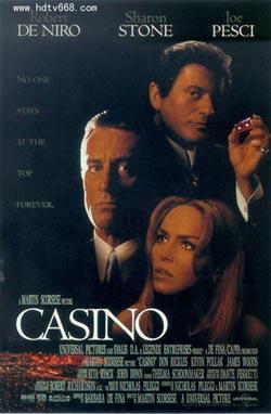 Casino,赌城风云,赌国风云