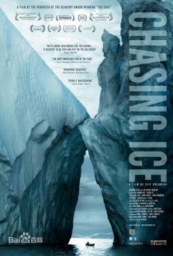 Chasing Ice,国家地理:逐冰之旅(720P)