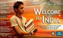 BBC Welcome to India,BBC欢迎来到印度[全三集](720P)
